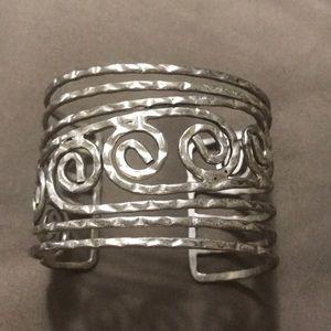 Jewelry - Premier designs cuff bracelet